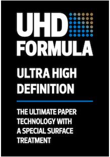 UHD (Ultra-High Definition) sorgt dafür, dass noch das kleinste Detail klar, scharf und farbenfroh ins Auge springt.